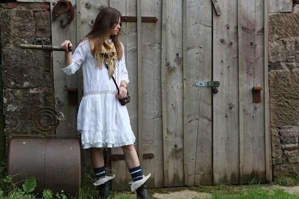 prairie-dress