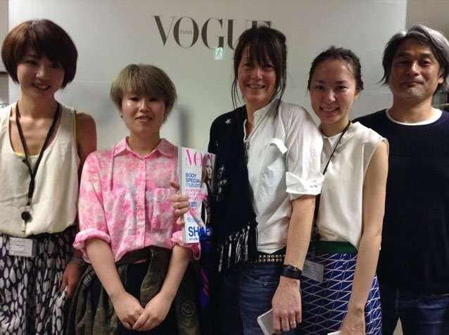 vogue-girls